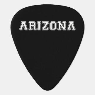 Arizona Guitar Pick