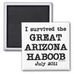 Arizona Haboob Imán Para Frigorifico