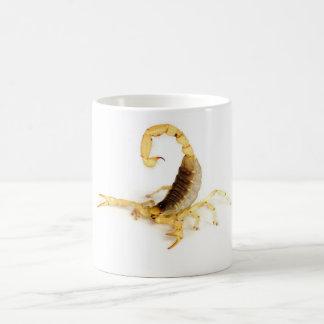 Arizona Hairy Scorpion. Coffee Mug