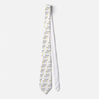 Arizona - Hanging Out Neck Tie