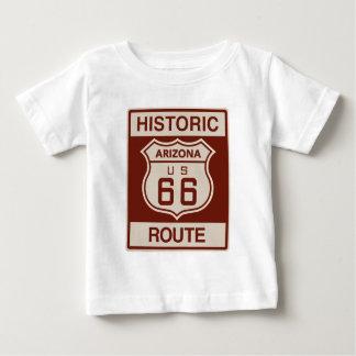 Arizona histórico RT 66 Playera