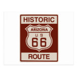 Arizona histórico RT 66 Tarjetas Postales
