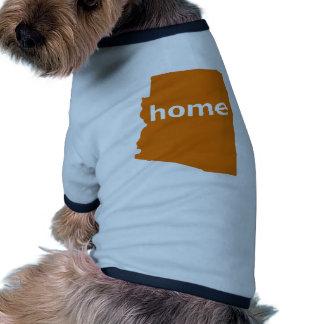 Arizona Home Doggie Tee