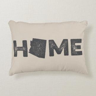 Arizona Home State Love Pillow
