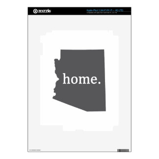 Arizona Home State Products Skin For iPad 3
