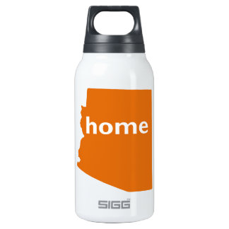 Arizona Home Thermos Water Bottle