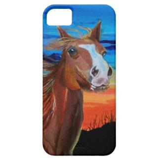 Arizona Horse iPhone SE/5/5s Case