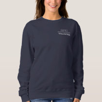 Arizona Humane Society Volunteer Crewneck Sweatshirt