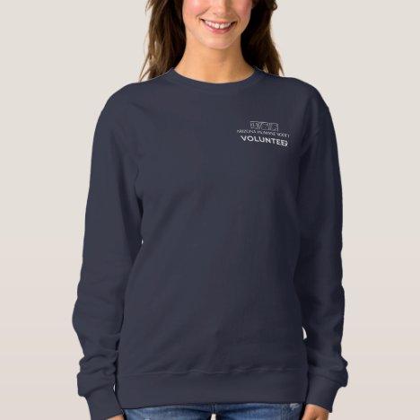 Arizona Humane Society Volunteer Crewneck Sweatshirt