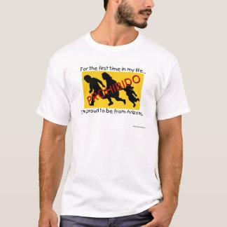 Arizona Illegal Immigration T-Shirt