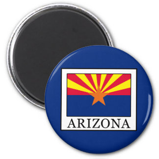 Arizona Imán Redondo 5 Cm