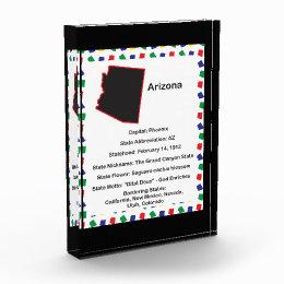 Arizona Information Educational Award