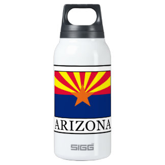 Arizona Insulated Water Bottle