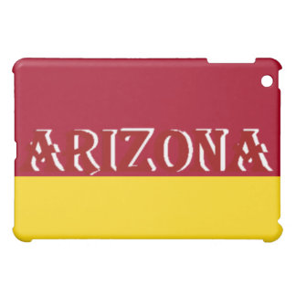 Arizona iPad Case