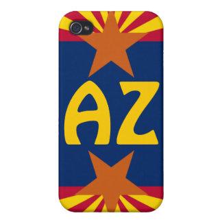 Arizona iPhone 4/4S Cover