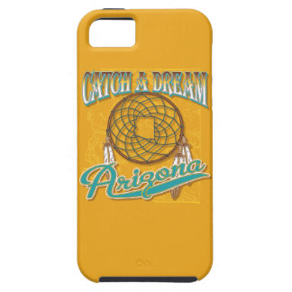 Arizona iPhone 5 Case - Catch a Dream Dreamcatcher