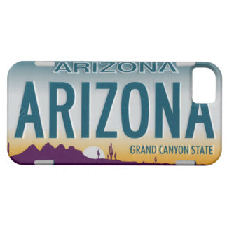 Arizona - iPhone 5 Case Mate