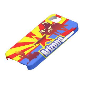 Arizona iPhone 5 Funda