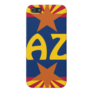 Arizona iPhone SE/5/5s Case