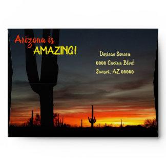"""""""Arizona"""