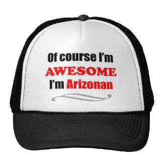 Arizona Is Awesome Trucker Hat