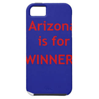 Arizona is for winners iPhone SE/5/5s case