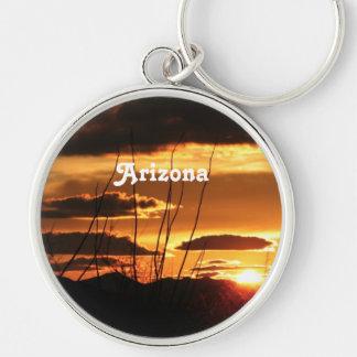 Arizona Keychain