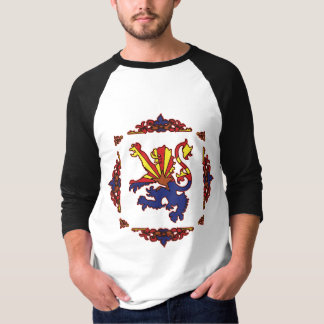 Arizona Land Raglan T-Shirt