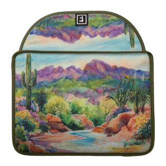 Arizona Landscape Macbook Pro Sleeve