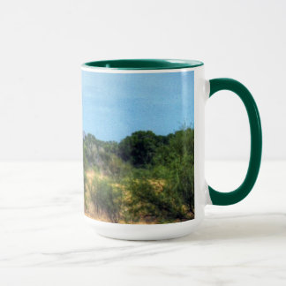 Arizona Landscape Mug