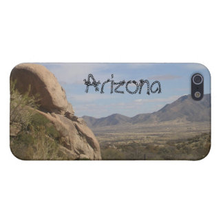 Arizona Landscape/Tucson Cover For iPhone SE/5/5s