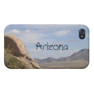 Arizona Landscape/Tucson iPhone 4/4S Cover