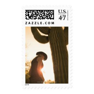 Arizona, los E.E.U.U. 3 Sello Postal