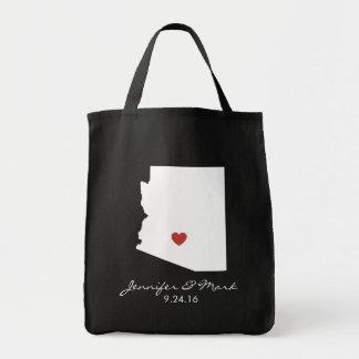 Arizona Love - Customizable Tote Bag