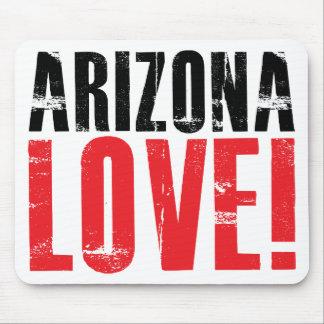 Arizona Love Mouse Pad