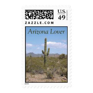 Arizona Lover Postage