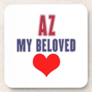 Arizona mi querido posavaso