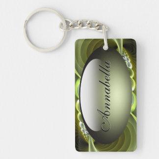 Arizona mirage Key Chain