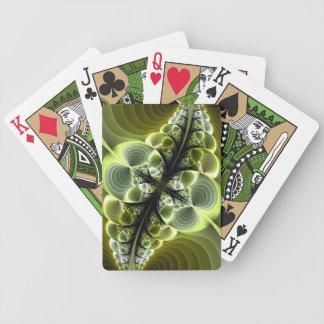 Arizona mirage playing cards