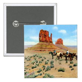 Arizona Monument Valley Pin