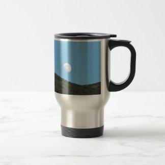 Arizona moon coffee mug