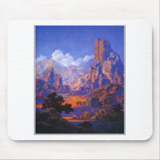 Arizona Mountains Mouse Pad