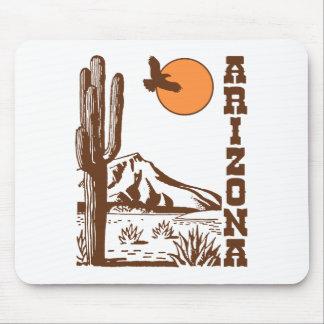 Arizona Mouse Pads