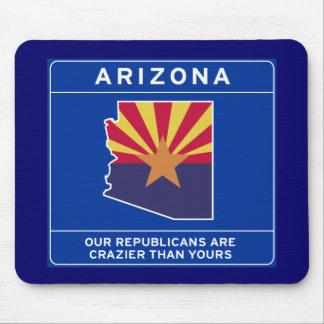 Arizona Mousepads