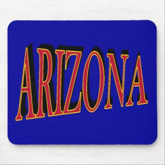 Arizona Mousepad Tapete De Raton
