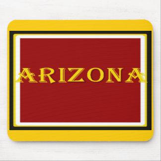 Arizona Mousepad Tapetes De Raton