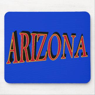 Arizona Mousepad Alfombrilla De Ratones