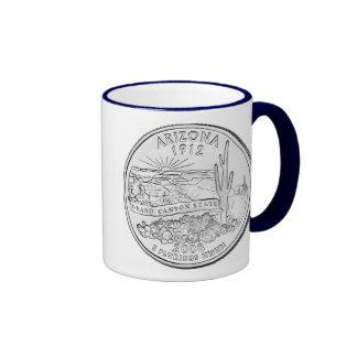 Arizona Ringer Coffee Mug