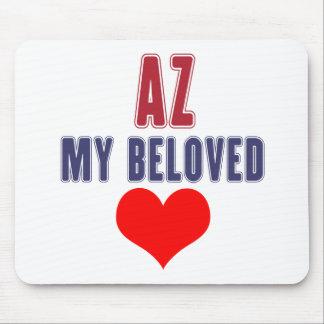 Arizona my beloved mouse pad