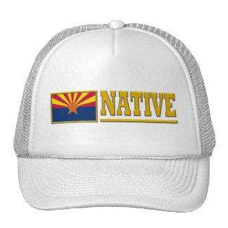 Arizona Native Hats